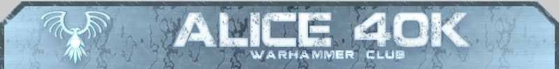 Alice 40k Page Banner
